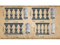 Cách chọn hàng rào bê tông phù hợp theo phong thủy