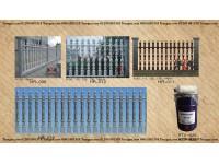 Những lí do khiến bạn không thể không chọn hàng rào bê tông li tâm